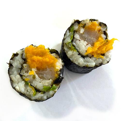 lahůdky pro psy zolly sushi