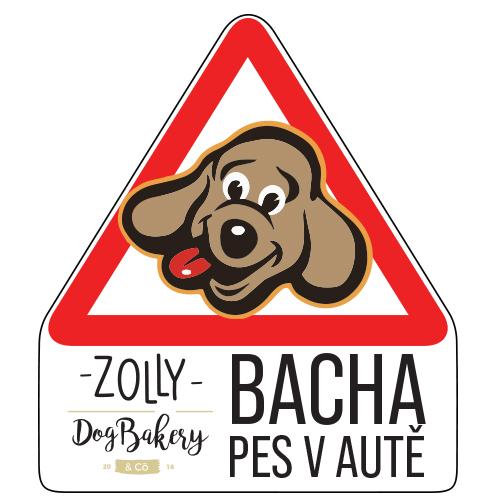 pes-v-aute-zolly-samolepka