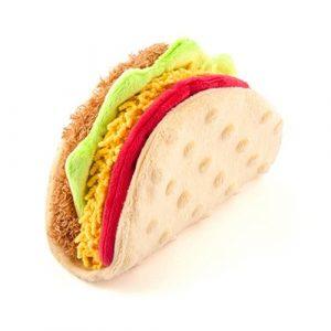 zolly toys taco hračka pro psy