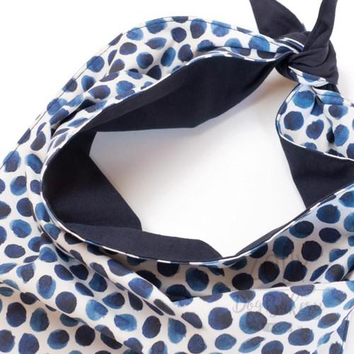 hafans zolly šátek pro psa boruvky