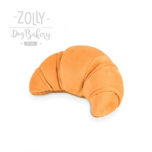 zolly petplay hracky pro psy croissant