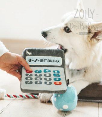 zolly petplay hracky pro psy kalkulacka