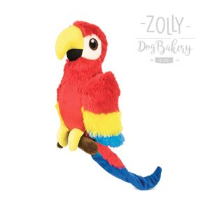 zolly petplay hracky pro psy papousek