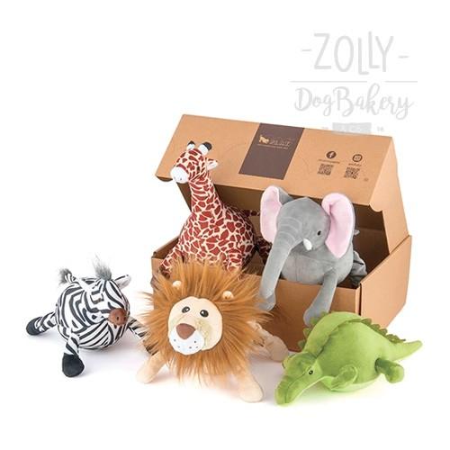 PLAY toys hračka pro psy SAFARI