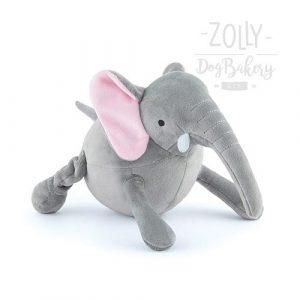 PLAY toys Slon hračka pro psy