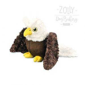 zolly petplay hracky pro psy orel