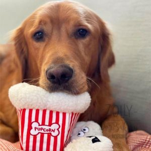 zolly hracky pro psy petplay pupcorn